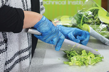 Food Handling Course - PCTI